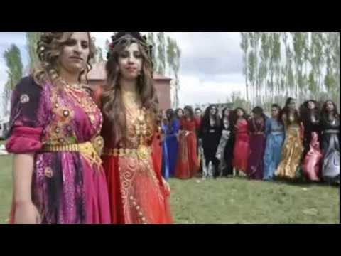 Govend u Dilan Kürtçe Halay