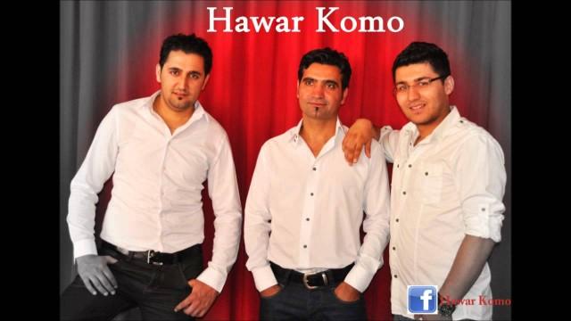 Grup Hawar Komo HALAYLAR 2014