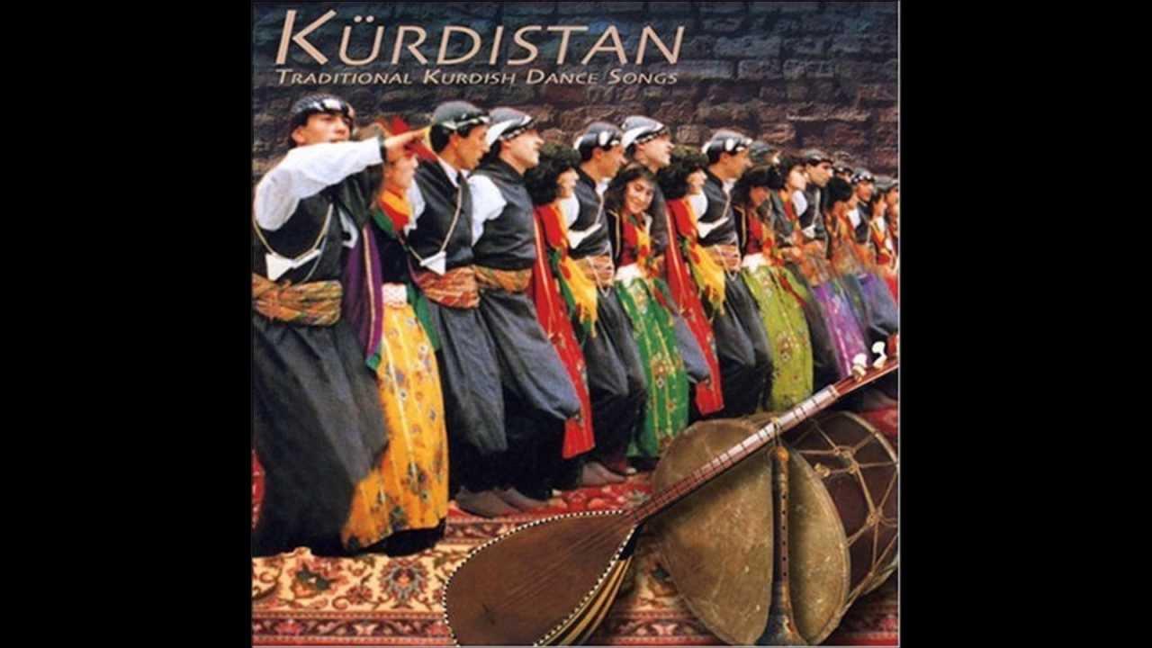 Kürtçe Halaylar 42 dakika