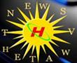 Hetaw TV Frekans Frequency