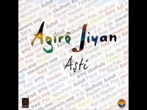 Agırê Jiyan – Yarê 2014 Şarkısı