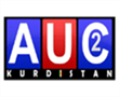 AUC 2 Kurdistan TV Frekans frequency