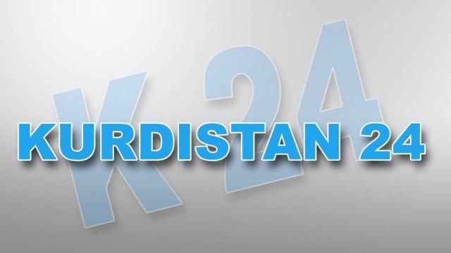 Kurdistan24 TV Frekans frequency