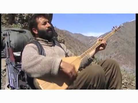 Serhado – Ez Kurdistanim Şarkı Sözleri