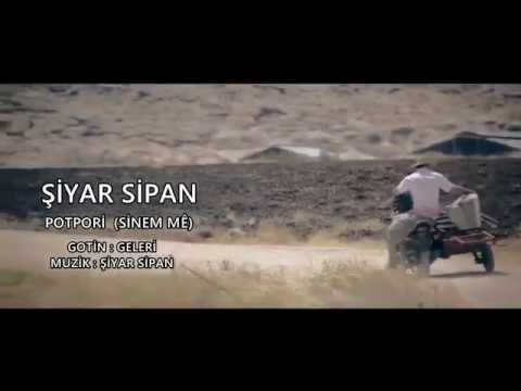 Şiyar Sipan – Potpori – (Sinem Me ) – 2014