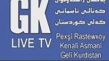Geli kurdistan Silemani TV Frekans frequency