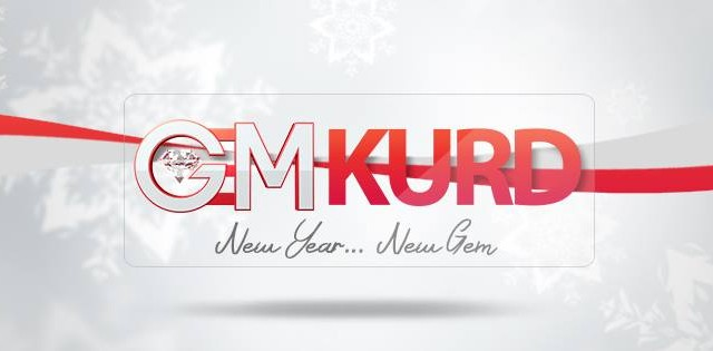 GEM Kurd TV Frekans frequency
