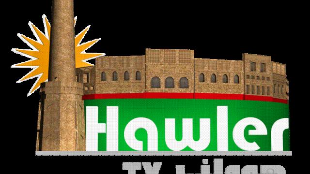 Hawler TV Frekans frequency