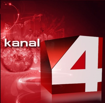 Kanal4 TV Frekans frequency